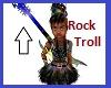 Kids Rock Trolls Guitar