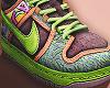 graffiti shoes (bs)