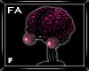 (FA)BrainHeadF Pink