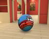 ball no pose