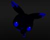 Kitsu Bunny (Blue)