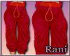 [L] Koji - Red Sweats