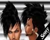 *DS*Hair >PoNnY<Black