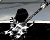 Metal Rock Guitar M/F