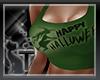 Big breast Halloween G
