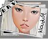 KD^ORA 2TONE HEAD V.2