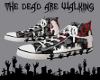 "TheDead""R""Walking Shoes"