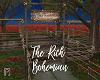 The Rich Bohemian II