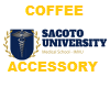 Sacoto Coffee Accessory
