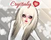 *C* Tokyo Black Blonde