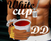 Cup white drink triggers
