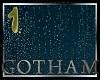DC -  Gotham Rain 1