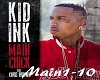 Kid ink - Main Chick