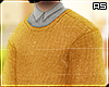 Yellow Class Hipster Top