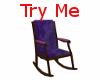 Rockin Good Chair