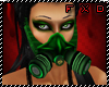 (FXD) Poison Gas Mask G