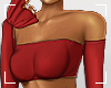 ṩKimi Top Red