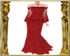 Ruby Princess Gown
