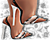 K®Alice Shoes WHITE