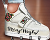 Stayhigh Sneakers