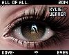Kylie  Jenner Eyes