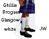 JW Ghillie Brogues Glsgw