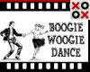 50s Boogie Woogie Dance