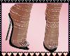 Glow Nat Heels