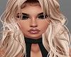 H/Lulita Blonde Streaks