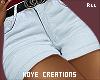 |< Bea! RLL Shorts