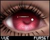 V ♥ Cora Unisex Eyes