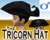 Tricorn Hat -v1 Mens