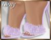 Dreamy Heels Lilac