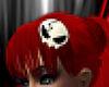 ~N~ Yoko Skull Hairpin