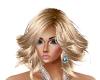 Hair Ash Blond Lizzy 538