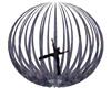 Dark Odyssey Spin Cage