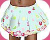 [AA] Frutie Skirt!