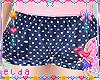 ❤ Kids Snuggles Shorts
