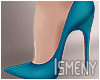 [Is] Classic Heels Blue