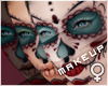 TP Vera - DotD Makeup