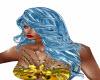 Blue Ice Hair