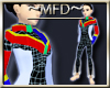 MFD HW1 LongTop & Flares