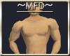 MFD Muscular Top