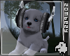 DJ Dog PET