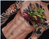 Tattoo JJP #