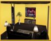 OSP Yellow Winter TV Rm