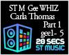 ST M Gee Whiz  Part 1