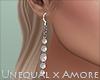 AxE l Pearl Earrings