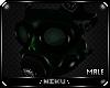 * PyroManiak Mask
