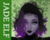 [JE] Wyldling Fae Purple